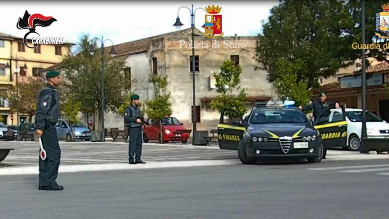 Confiscati beni ad esponenti cosche soveratesiAnche night club tra proprietà della 'ndrangheta