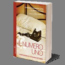 A Napoli le presentazioni del libro verità dell'ex-avvocato diventato gigolò di preti e politici