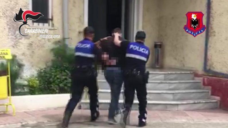 Visita Interpol in Calabria, l'allarme: «La 'ndrangheta è una minaccia globale»