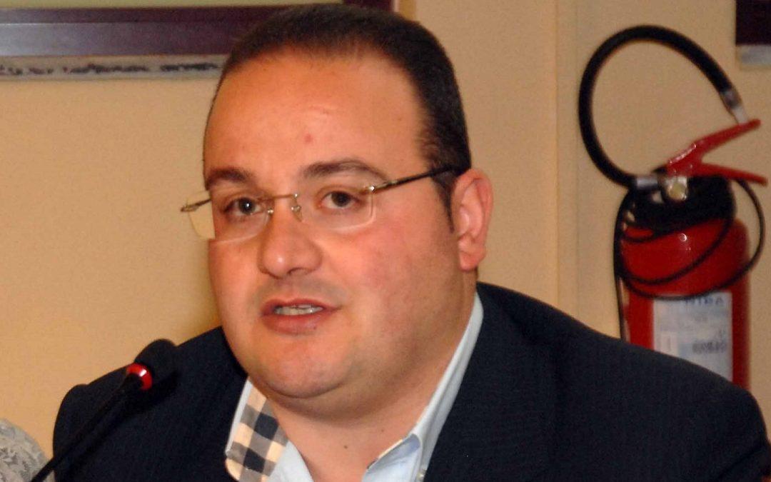 L'ex governatore della Misericordia Leonardo Sacco