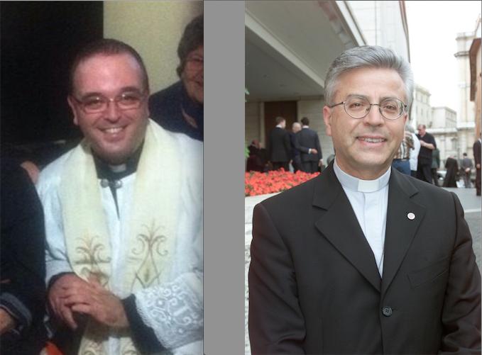 Rapolla, parroco sospeso per un anno dopo le frasi contro monsignor Todisco