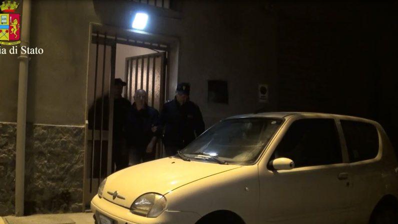 La gestione dei rifiuti a Reggio in mano alla 'ndrangheta  Cinque fermi: avrebbero imposto fornitori e assunzioni