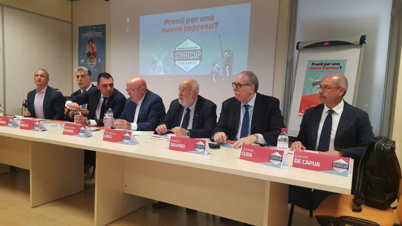 Parte la Start Cup Calabria: via allo scouting negli atenei calabresi per scegliere le trenta idee più innovative