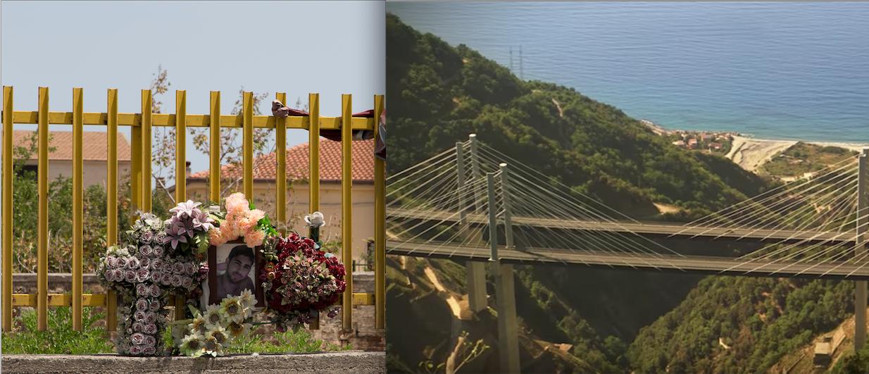Il wi-fi sull'A2, i morti sulla 106: cronaca di un'estate nella Calabria bifronte