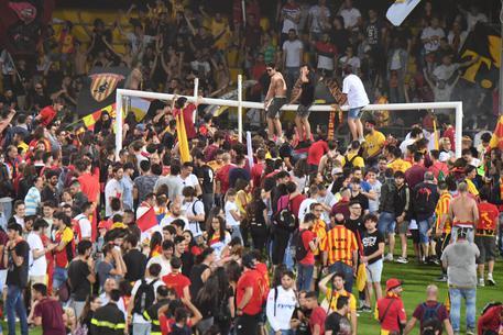 Benevento, lavori urgenti per lo stadio Vigorito