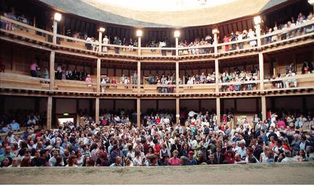 Dal 6 giugno a Napoli Teatro Festival
