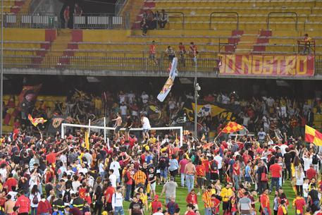Benevento, stadio Vigorito: arrivata la proroga di 1 anno