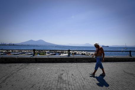 Caldo, prosegue la criticità in Campania