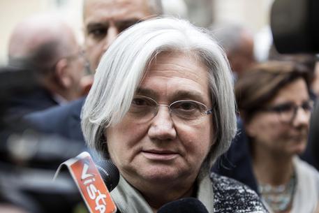 """Rosy Bindi: """"La Ndrangheta guarda al Cilento"""""""