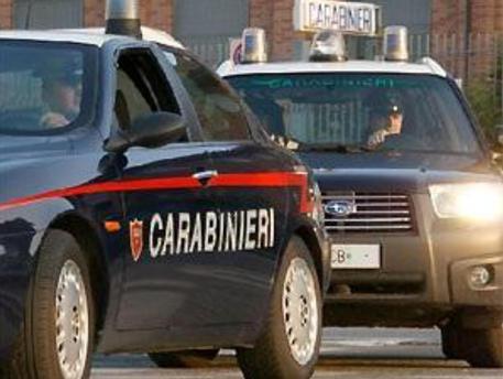 321 tessere elettorali in casa, tre arresti a Sant'Antimo