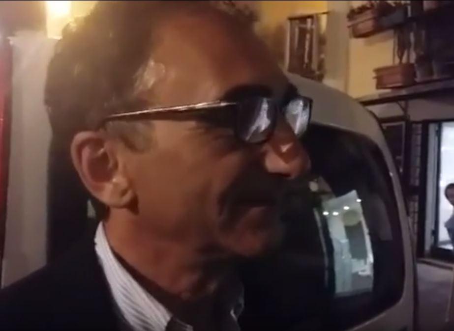 VIDEO – Elezioni Catanzaro, Abramo trionfa ed è sindaco Il commento: «La vittoria più bella, del rinnovamento»