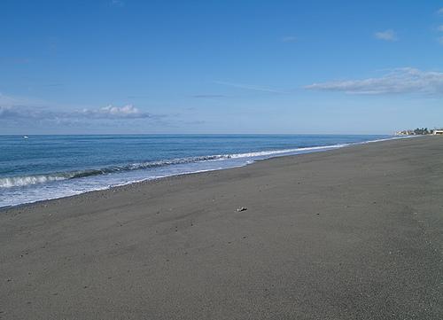 La spiaggia di Nocera Terinese, il territorio delle macchieLe meraviglie della Calabria, una regione da scoprire