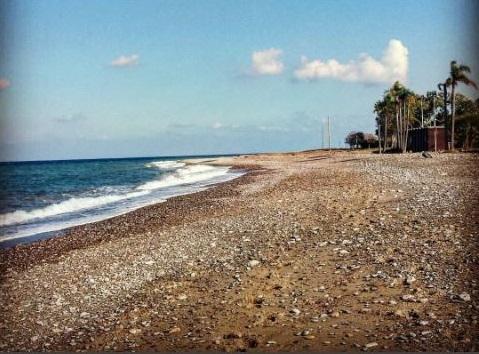 La spiaggia di Rossano, la Bisanzio di CalabriaLe meraviglie della Calabria, una regione da scoprire