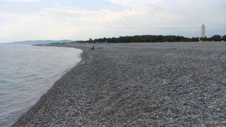 La spiaggia di Punta Alice, mito greco e bandiere bluLe meraviglie della Calabria, una regione da scoprire