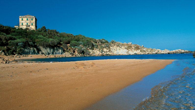 La spiaggia di Scifo a Capo Colonna, il tesoro del CrotoneseLe meraviglie della Calabria, una regione da scoprire