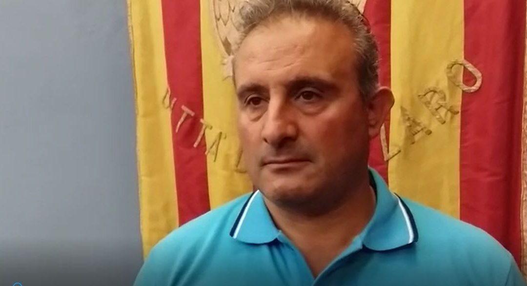Giampaolo Mungo, assessore allo Sport del Comune di Catanzaro dal 2013 al 2017