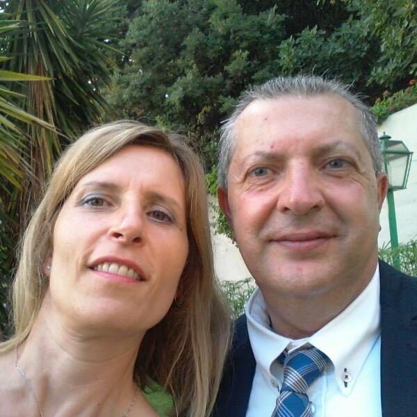 FOTO - Omicidio-Suicidio a Montalto nel CosentinoLe immagini della coppia e del luogo della tragedia
