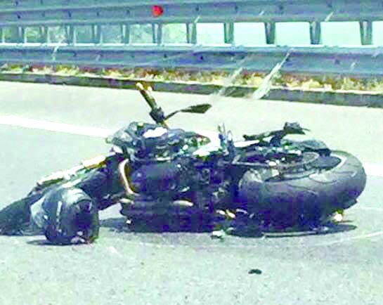 Cosenza, domenica di sangue sulle stradeTre incidenti due motociclisti in prognosi riservata