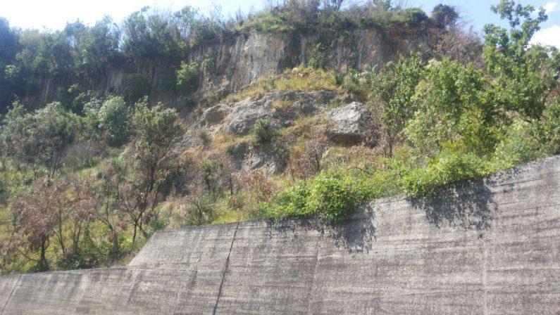 Trovato il cadavere del giovane scomparso a Cassano Era in fondo ad un precipizio profondo oltre 30 metri