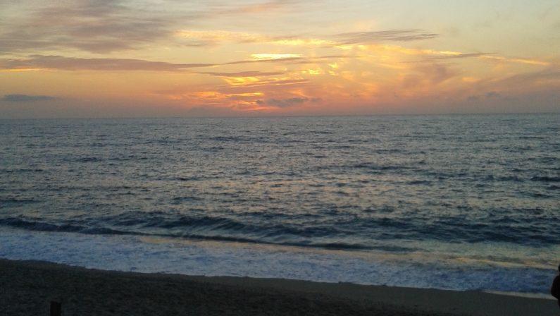 La spiaggia più bella dell'estate 2017?Ha già vinto la Calabria bella da mozzare il fiato