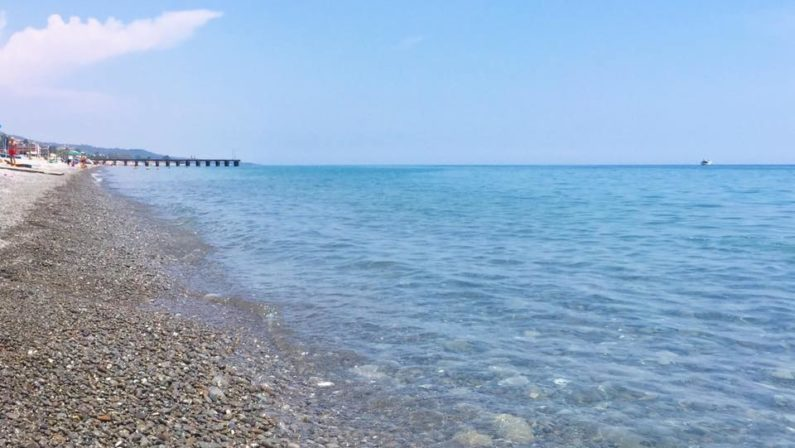 La spiaggia di Trebisacce, perla dello Ionio e bandiera bluLe meraviglie della Calabria, una regione da scoprire