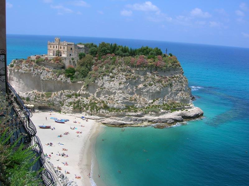 Tripadvisor, Tropea si conferma eccellenza turistica  Terzo posto assoluto grazie alle recensioni positive