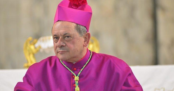 L'associazione Libera rinnova le cariche nazionaliIl vescovo di Locri entra nell'ufficio di presidenza