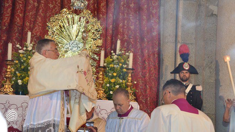 Omicidio Francesco Prestia Lamberti a Mileto, il vescovo Renzo: «Chi sa parli, non dobbiamo avere paura della verità»