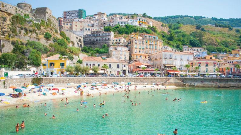 La spiaggia di Pizzo da Tonnara ad attrazione turisticaLe meraviglie della Calabria, una regione da scoprire