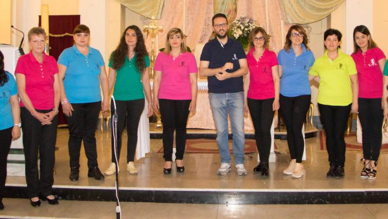 Calabria e Campania unite dalla Musica: a Spezzano Albanese il concerto di Voci di Pace e CoroPop di Salerno