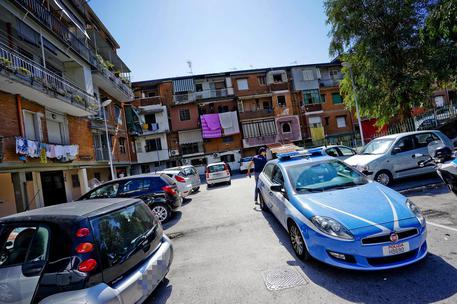 Blitz a Scampia e Secondigliano, 20 arresti da parte di Polizia e Guardia di Finanza