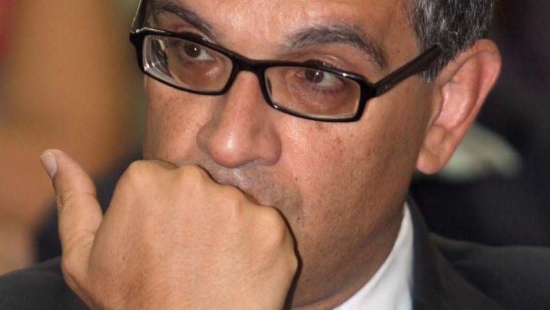 Lezioni non tenute all'università Mediterranea, condannato a un anno il magistrato Alberto Cisterna