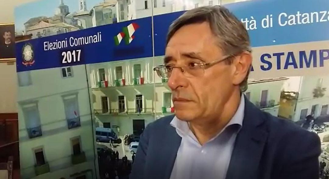 VIDEO – Elezioni a Catanzaro, il commento a caldo di Baldo Esposito