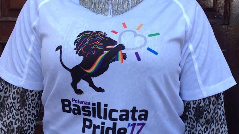 Potenza, il primo Basilicata Pride con Vladimir Luxuria