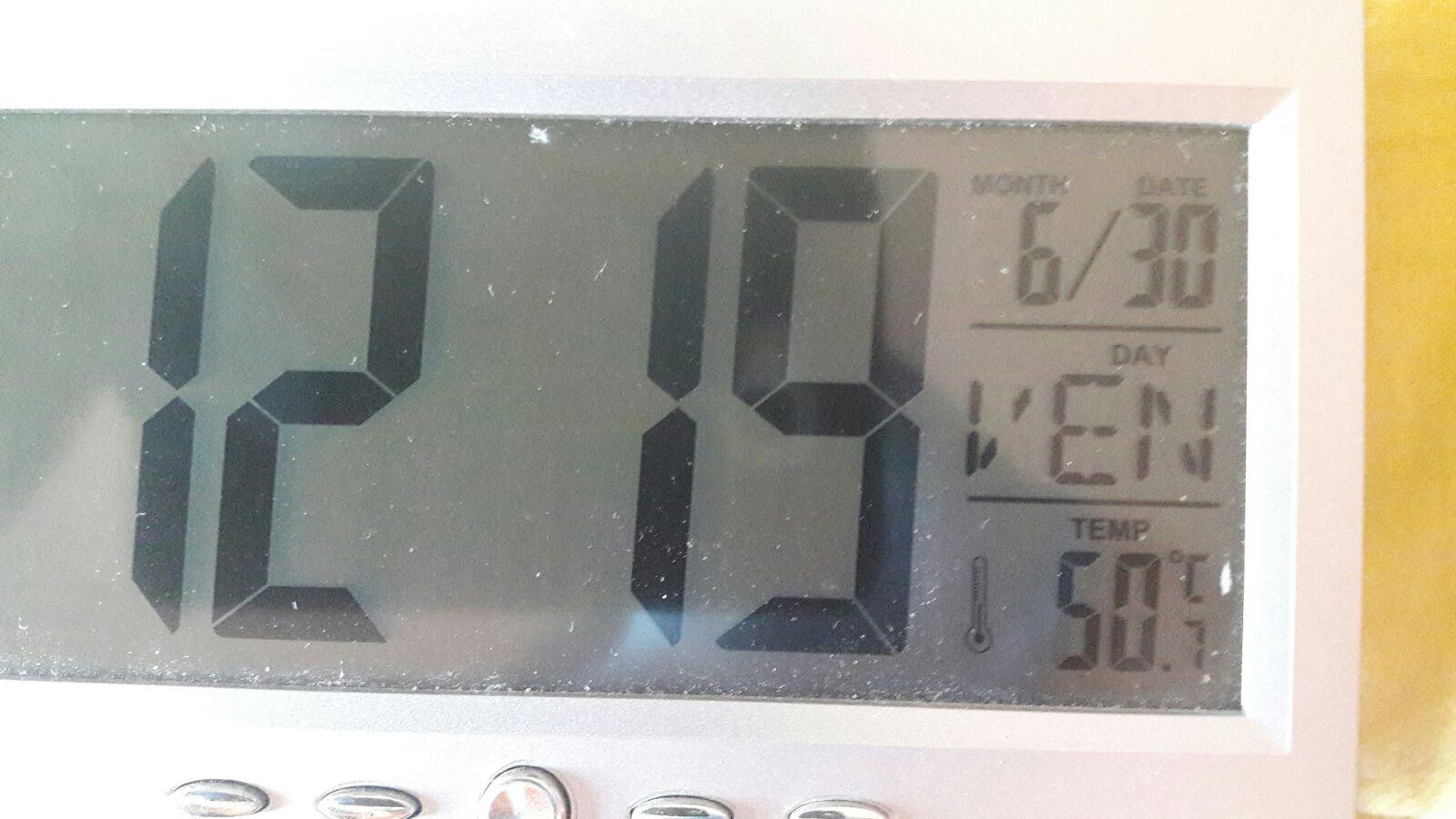 Nel Vibonese il termometro segna 50,7 gradiRecord di caldo continua ad avvolgere la Calabria