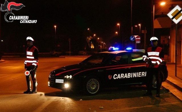 Ruba un autocompattatore nel Cosentino e fuggeInseguito per 30 chilometri, raggiunto e arrestato