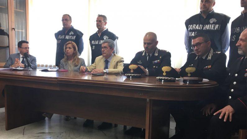 Doping a squadra di ciclismo dilettantistica, arrestato il presidente e il titolare di una farmacia di Cosenza