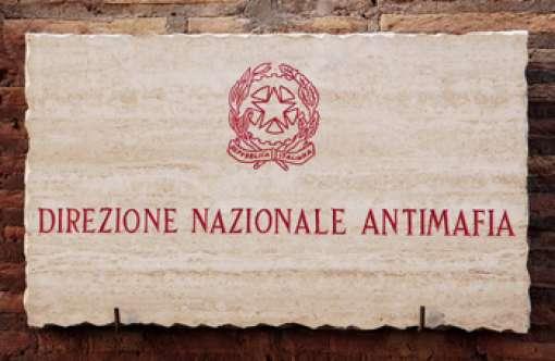 La 'Ndrangheta esporta i riti di affiliazione in PugliaLa Dia riscontra numerosi «comportamenti emulativi»