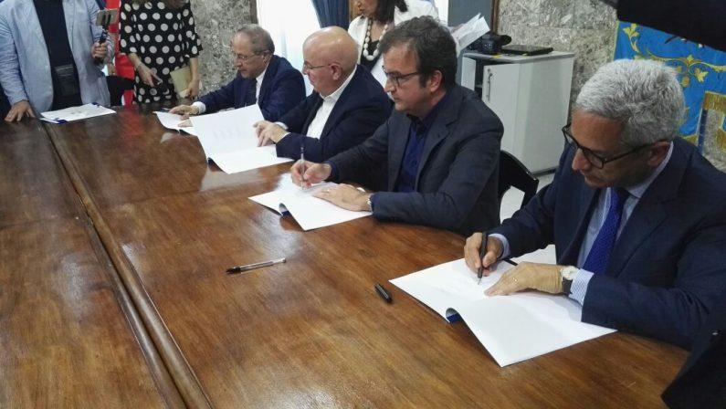 """Il Tar dà il via libera alla metro, respinto il ricorso di """"Cosenza in Comune"""""""