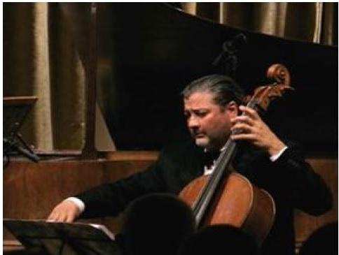 La musica di Brahms ed Eberl alla Casa della Musica di Cosenza: in scena il trio Cattedra, Meo, De Zan