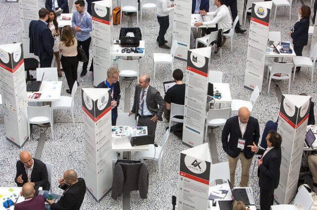 Innovazione, le 7 meraviglie lucane allo Smau Berlino 2017