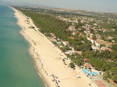 Premiate le spiagge della Calabria: 9 Bandiere BluDue nuovi ingressi con Tortora e Sellia Marina