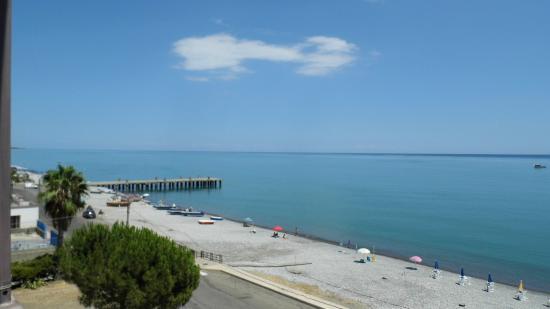 FOTO – Scegli la tua spiaggia regina dell'estate 2017  Ecco le 10 spiagge più belle della Calabria  Finaliste del Contest del Quotidiano del sud