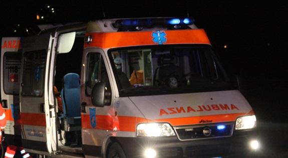 Esalazione gas, muore donna irpina: due gravi