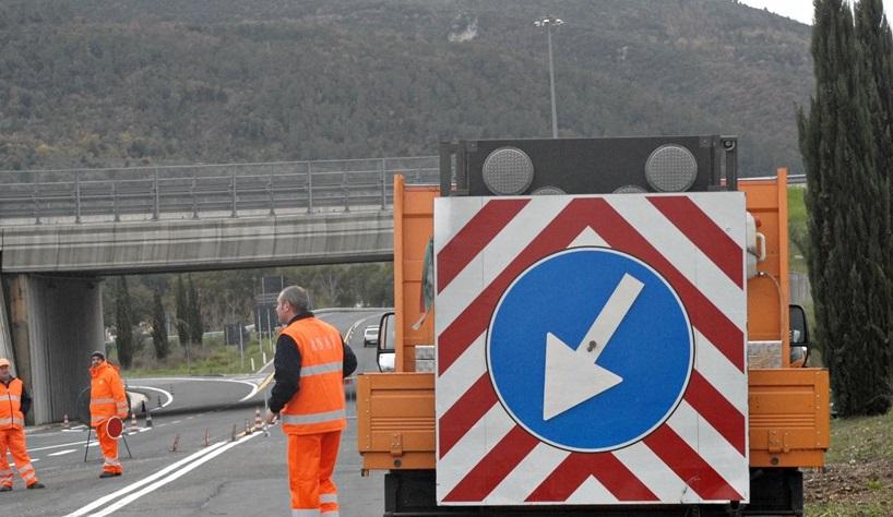 Anas stanzia 40 milioni di euro per ponti, viadotti e gallerie della Calabria