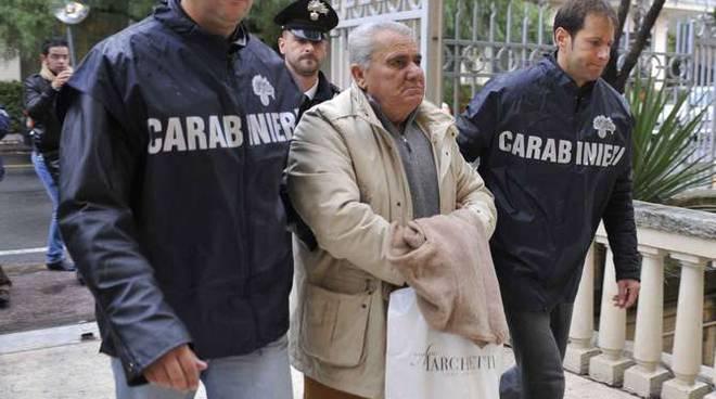 Muore il boss della 'ndrangheta di VentimigliaIl calabrese era ricoverato per una malattia