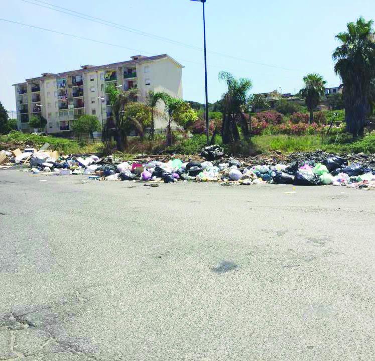 Reggio Calabria, se il magistrato denuncia su Facebook una discarica abusiva