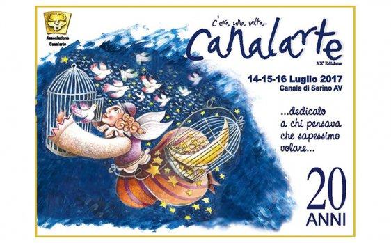 Serino, al via laXX edizione di Canalarte: musica, arte, cultura, gastronomia con la presenza delle telecamere RAI