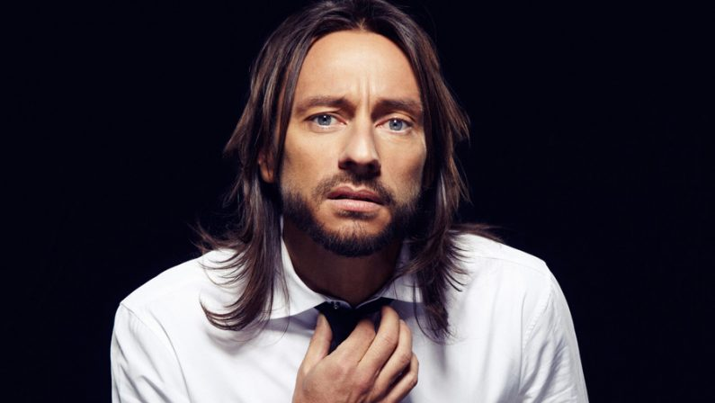 A Capri grande party blindato con Bob Sinclar