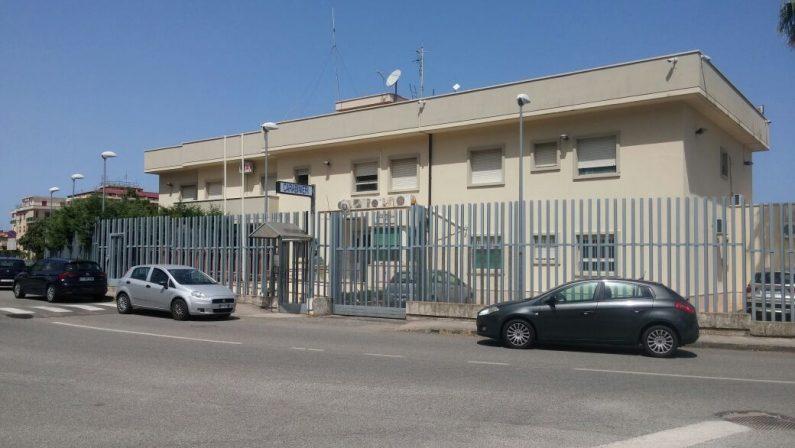 Sequestrata auto dei vigili urbani e per i disabiliCarabinieri di Pizzo scoprono che non c'era l'assicurazione